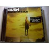 Bush   Man On The Run [deluxe] Gavin Rossdale